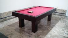 Mesa de pool Valentino