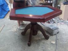 Mesa de poker lexus