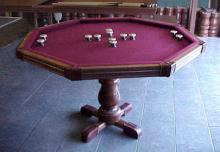 Mesa de Poker Imperial