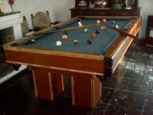 Mesa de Pool Residencial