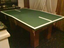 Ping Pong AGL