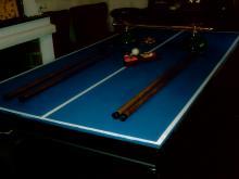 Ping Pong Profesional