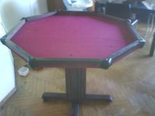 Mesa de Poker de Lujo