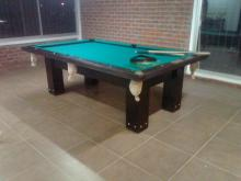 Mesa de pool Clasica de Lujo