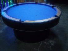 Mesa de Pool Redonda