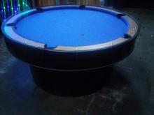 Mesa de Pool Redonda