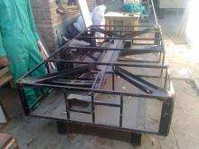 Restauración  de mesa de pool