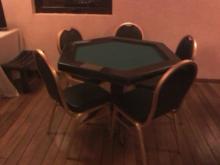 Mesa de Poker A.F