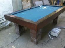 Mesa de pool Rivera