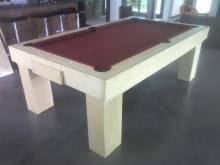 Mesa de pool Marupa